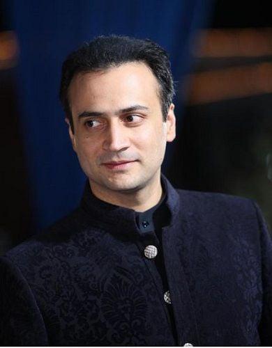 Sanjeev Nanda