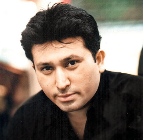 Shadaab Khan