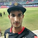 Shahbaz Ahmed (Cricketer) Height, Age, Girlfriend, Family, Biography & More