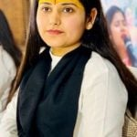 Devi Nidhi Saraswat Height, Age, Husband, Family, Biography & More