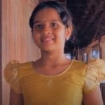 K Mahashweta (Child Actress) Age, Family, Biography & More