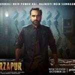 Mirzapur Season 2 Actors, Cast & Crew