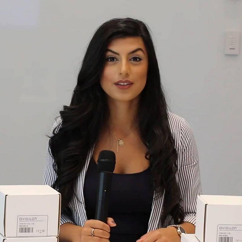Shay Shariatzadeh
