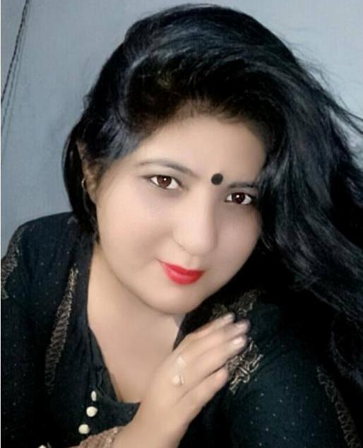 Simmi Bhatia