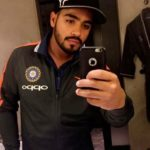 Simran Singh (Cricketer) Height, Age, Girlfriend, Family, Biography & More