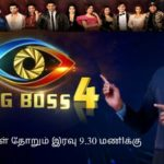 Bigg Boss Tamil 4 Voting Process (Online Poll), Contestants & Eviction Details