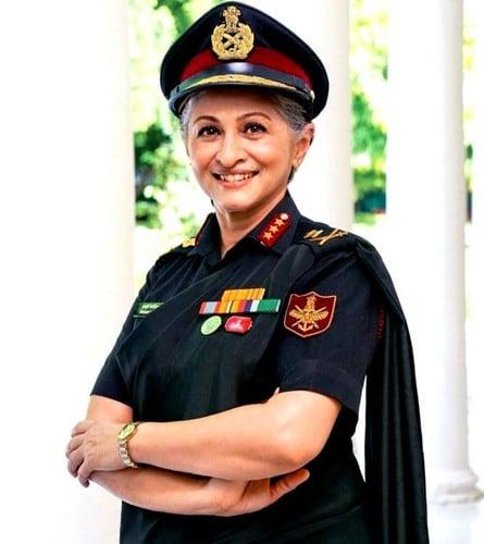 Madhuri Kanitkar