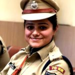 Mohita Sharma (IPS) Age, Husband, Family, Caste, Biography & More