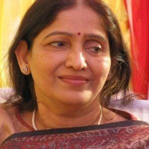 Mother of Siddhaanth Surryavanshi