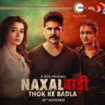 Naxalbari (ZEE5) Actors, Cast & Crew