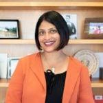 Priyanca Radhakrishnan Age, Husband, Children, Family, Biography & More