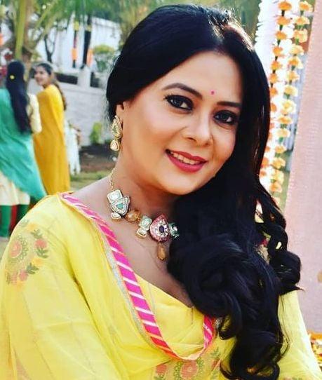 Vijaylaxmi Singh