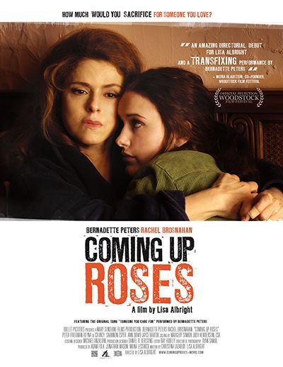 Coming Up Roses (2011)