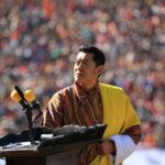 Jigme Khesar Namgyel Wangchuck Height, Age, Girlfriend, Wife, Children, Family, Biography & More