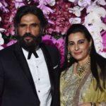 Mana Shetty (Suniel Shetty's Wife) Height, Age, Children, Family, Biography & More