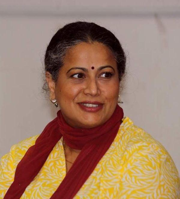 Mona Ambegaonkar