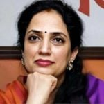 Rashmi Thackeray Age, Husband, Children, Family, Biography & More
