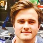 Rory Farquharson Age, Girlfriend, Family, Biography & More