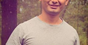 Sandesh Lamsal