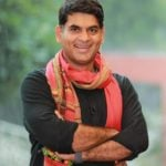 Saurabh Dwivedi Age, Caste, Wife, Children, Family, Biography & More