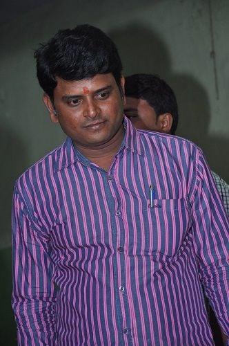 Vaishnavi Chaitanya's Father