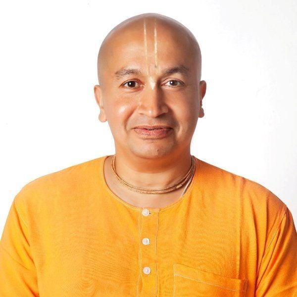 Gauranga Prabhu