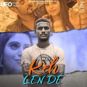 Kaka's Keh Len De Song cover image