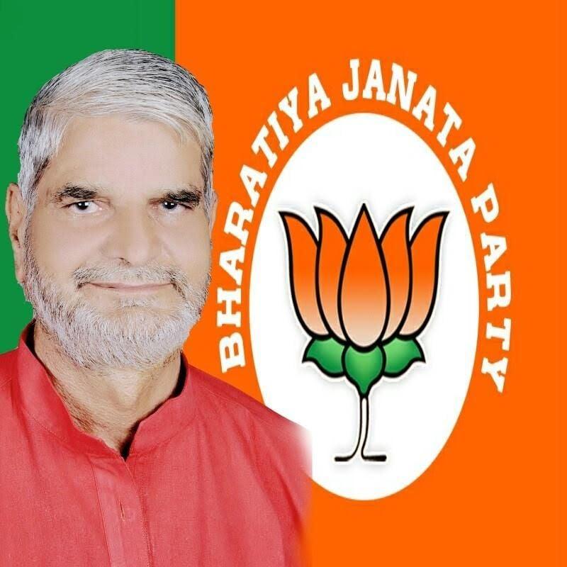 Saurabh Dwivedi's father, Ravikant Dwivedi