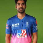 Shashank Singh Age, Height, Girlfriend, Family, Biography & More