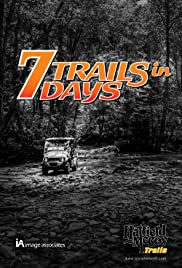 7 Trails in 7 Days
