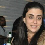 Aarti Sabharwal (Rajiv Kapoor's ex-wife) Age, Children, Family, Biography & More