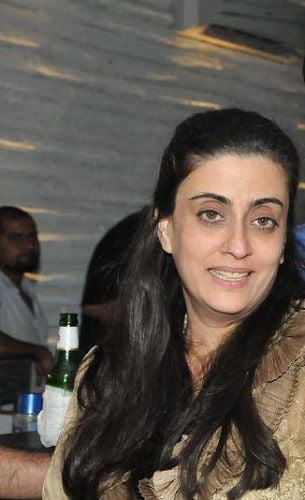 Aarti Sabharwal