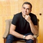 Bibhu Mohapatra Height, Age, Husband, Family, Biography & More