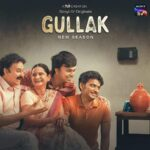 Gullak Season 2 (Sony Liv) Actors, Cast & Crew