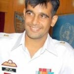 Major Mohit Sharma Age, Death, Wife, Family, Biography & More
