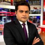 Vikas Sharma (Republic Anchor) Age, Death, Wife, Family, Biography & More