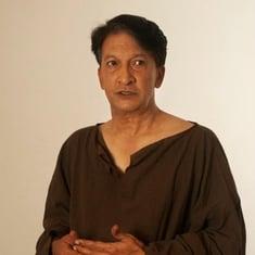 Ashok Mandanna