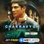 Chakravyuh (MX Player) Actors, Cast & Crew