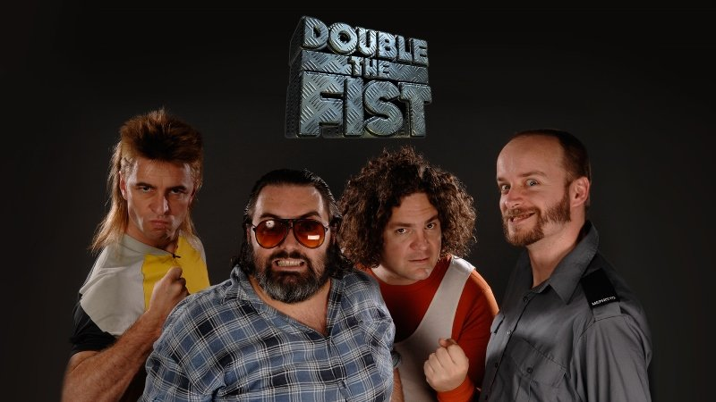 Double the Fist (2004)
