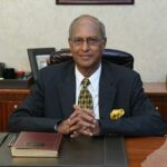 Dr. GV Krishna Reddy Age, Wife, Children, Family, Biography & More