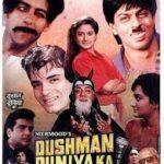 Mehmood's Dushman Duniya Ka