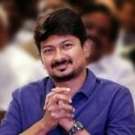 Udhayanidhi Stalin Age, Height, Wife, Children, Family, Biography & More