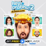 Hey Prabhu! Season 2 (MX Player) Actors, Cast & Crew