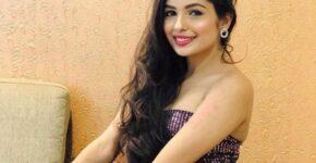 Rashmi Chaudhary