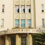 Reita Faria's college