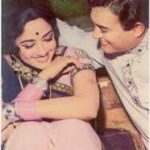 Sanjeev Kumar & Hema Malini