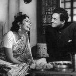 Sanjeev Kumar & Nutan