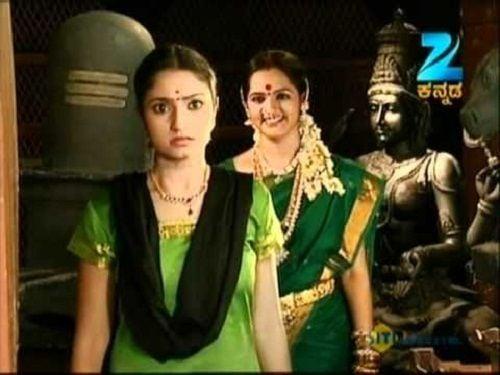 Vaishnavi Gowda in Devi