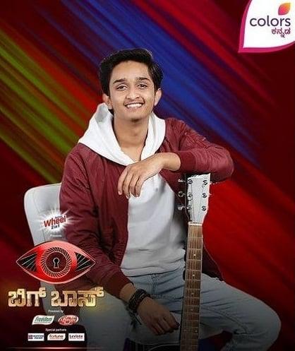 Vishwanath Haveri in Bigg Boss Kannada 8