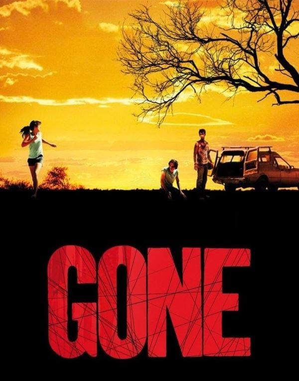 Yvonne Strahovski in Gone (2007)